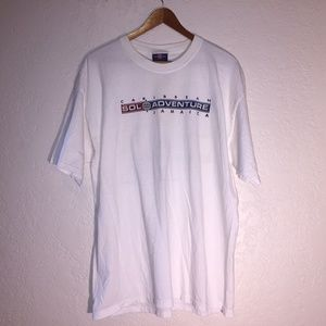 Other - Vintage SOL Jamaican Caribbean Adventure tee size